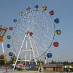 Carnival Ferris Wheel for Sale