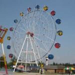 Carnival Ferris Wheel for Sale