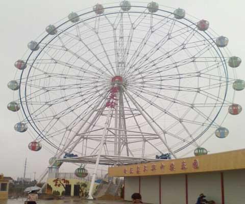 42m Amusement Park Ferris Wheel