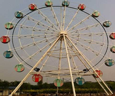 Beston quality ferris wheel for sale