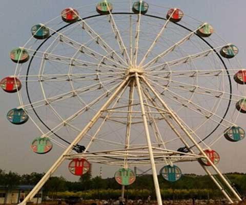 Beston quality ferris wheel for sale