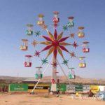 20 Meter Ferris Wheel