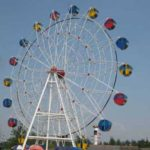 Big Ferris Wheel Ride for Sale