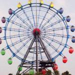 Ferris Wheel Parameters