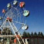 Ferris Wheel for Sale In Pakistan