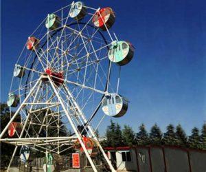 Beston 20 Meter Ferris Wheel