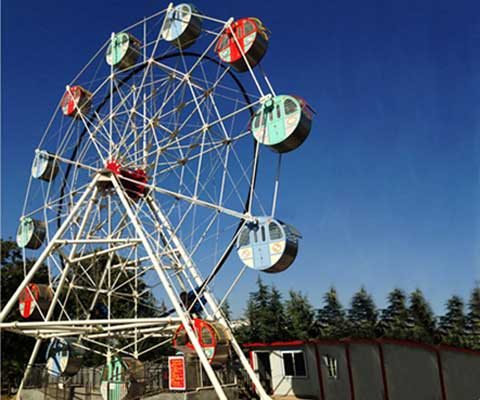 Beston 20 Meter Ferris Wheel