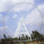 104 Meter Ferris Wheel Manufacturer