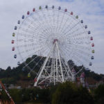 65 Meter Ferris Wheel for Sale