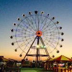 30m Ferris Wheel for Sale
