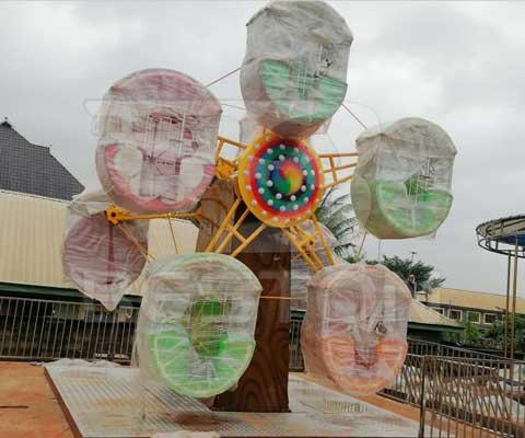 Beston Mini Ferris Wheel for Kids
