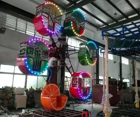 Kids Observation Wheel